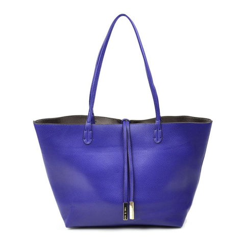 The Essential 3-in-1 Tote - Royal Blue/Anthracite