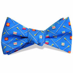Bird Dog Bay Blades of Glory Bow Tie