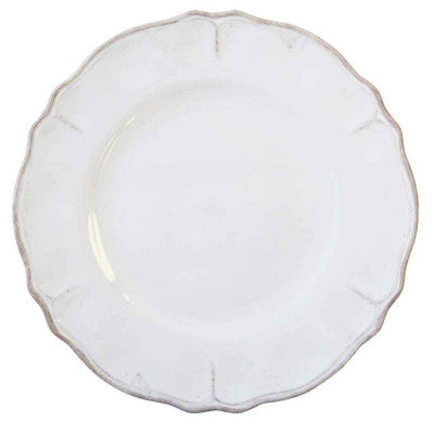 Melamine Rustica Antique Dinner Plate Set of 4