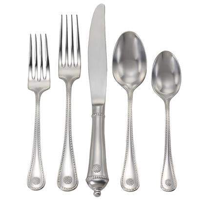 Juliska Berry & Thread Classic 5 Piece Flatware Setting