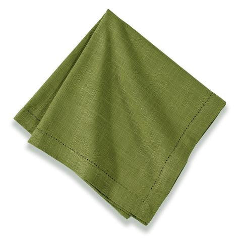 Hemstitch Napkins Set of 4