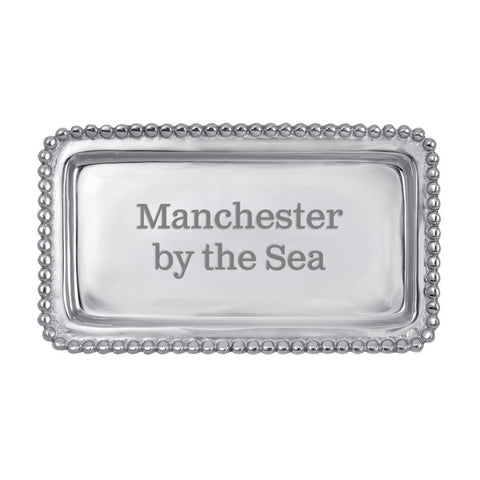 "Manchester ""Manchester by the Sea"" Tray"