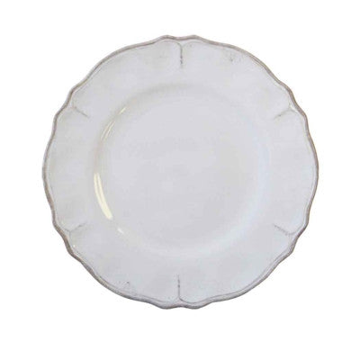 Melamine Rustica Antique Salad Plate Set of 4