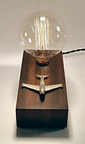 Bomber Touch Lamp