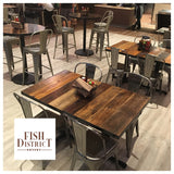 Fish District Restaurant