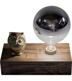 Lone Owl Touch Lamp
