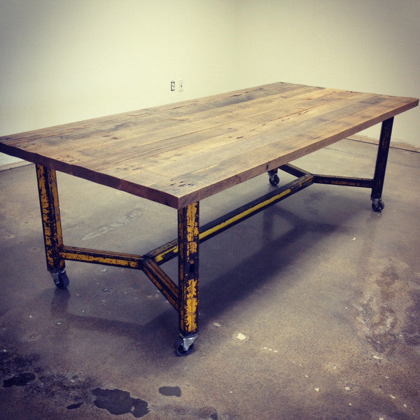 The Apex Table