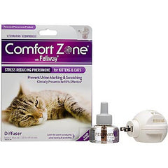 Diffuser with Feliway for Cats