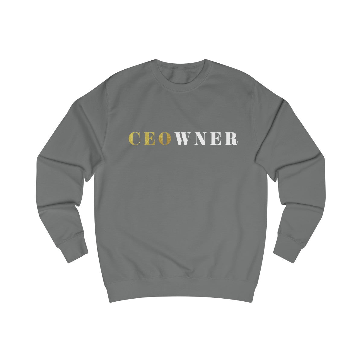 CEOwner™ Men's Sweatshirt