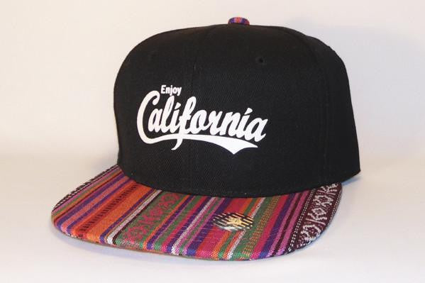 The Golden State Co Hat