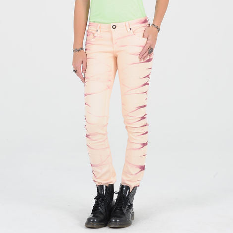 Volcom Womens Color Stix Skinny