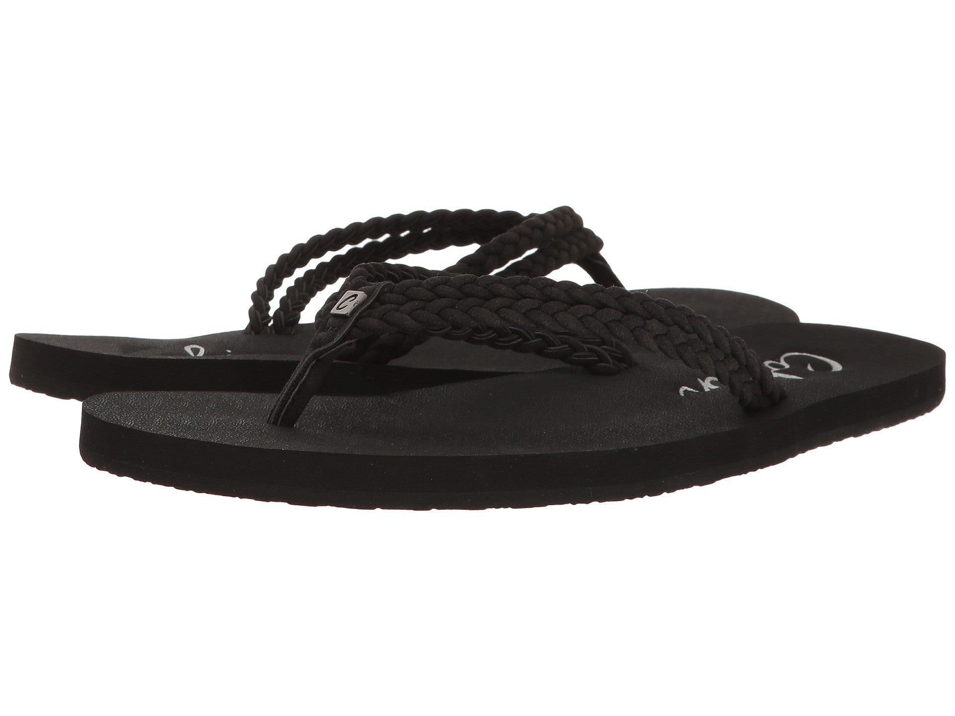 bb52e09d1964 Cobian Leucadia Sandals – Raw Skin Surf Shack