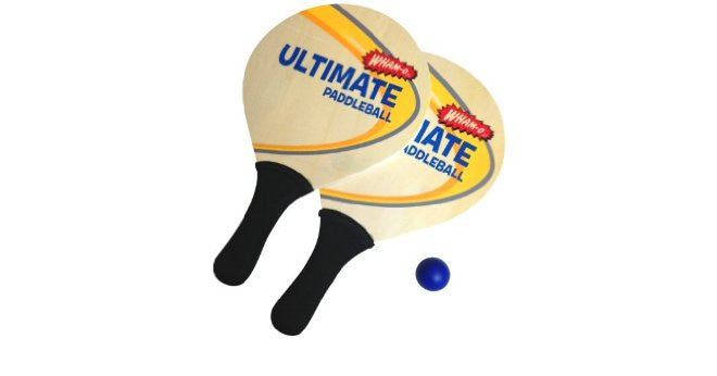 Ultimate Paddle Ball