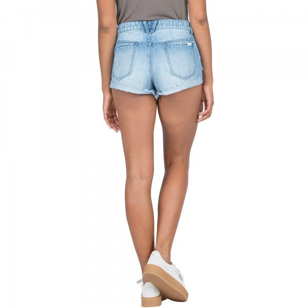 Volcom Stoned Rolled Shorts