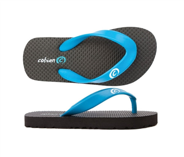 Cobian Flip Sandals - Raw Skin Surf Shack