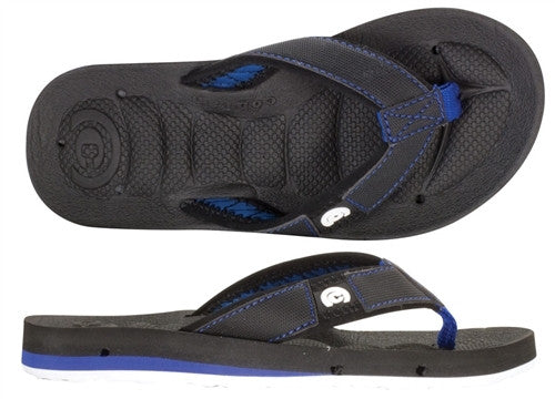Cobian Draino Jr Sandals - Raw Skin Surf Shack
