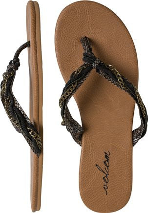Volcom Beach Party Sandal
