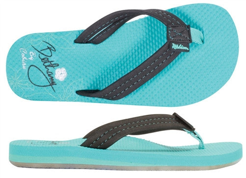 Cobian Lil Bethany Bounce Sandals - Raw Skin Surf Shack