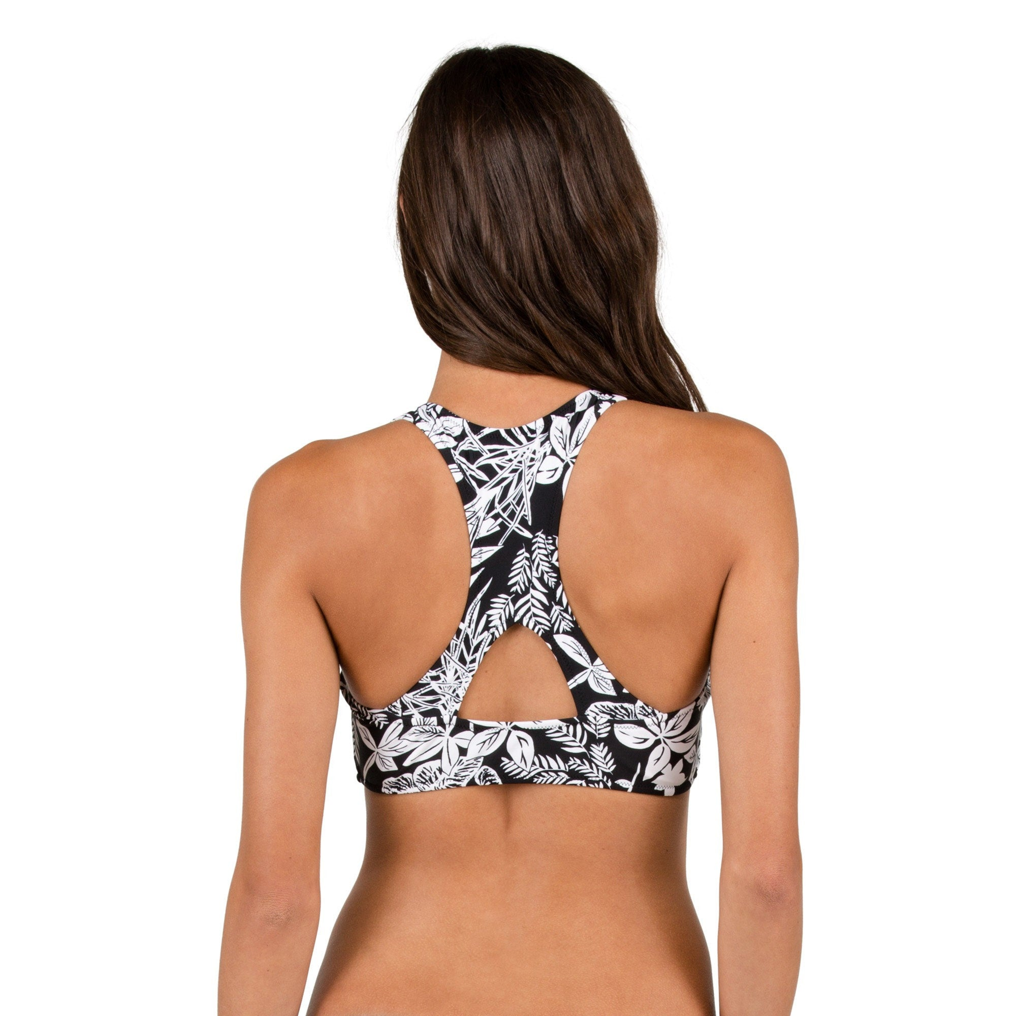 Volcom Branch Out Crop