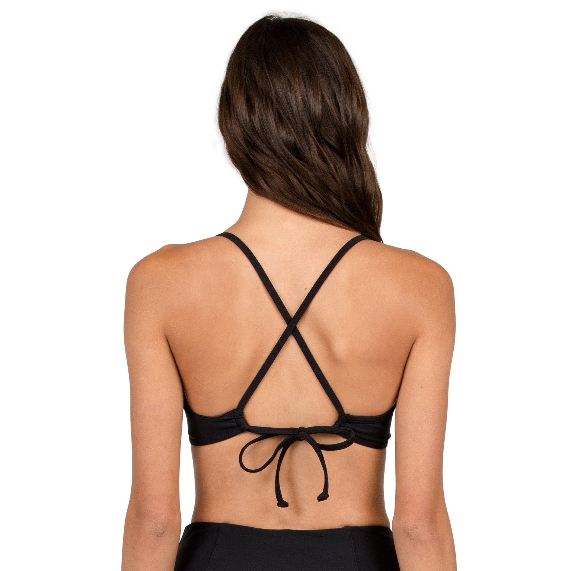 Volcom Simply Solid Underwire