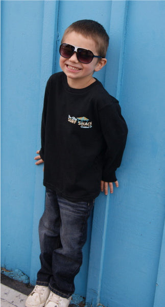 Shortboarders Youth Long Sleeve