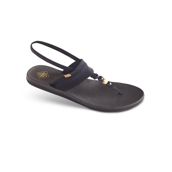 Freewaters Tessa Sandals - Raw Skin Surf Shack