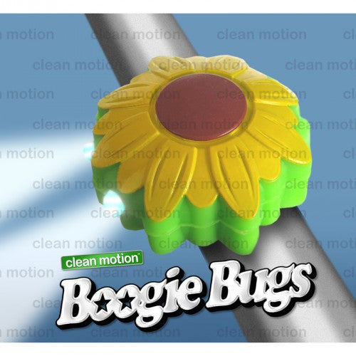 Boogie Bugs Silicone Mini Lights - Raw Skin Surf Shack