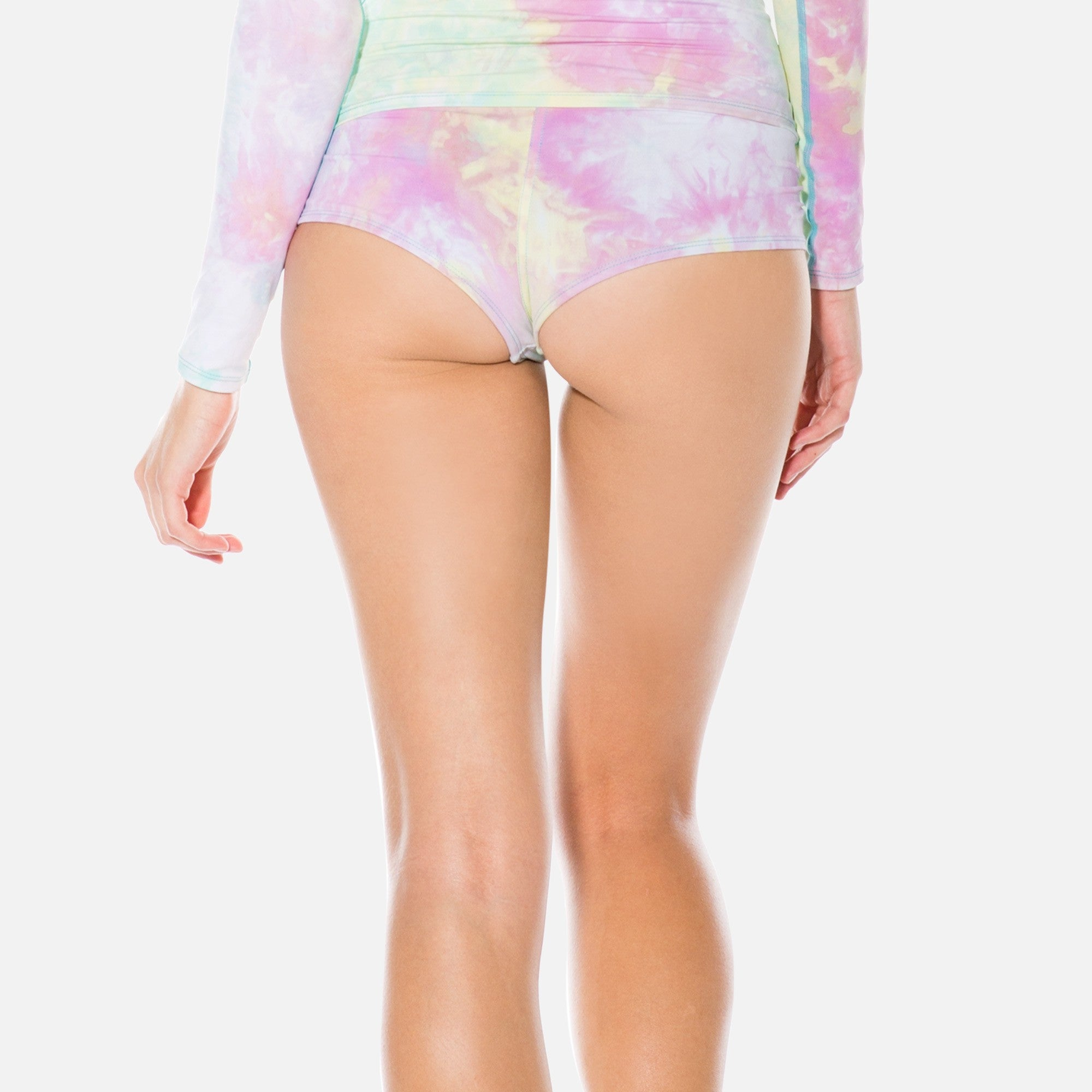 Volcom Color Blaze Boardie