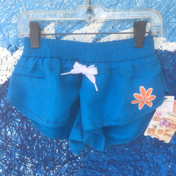 Coral & Reef Jazzy Short - Raw Skin Surf Shack