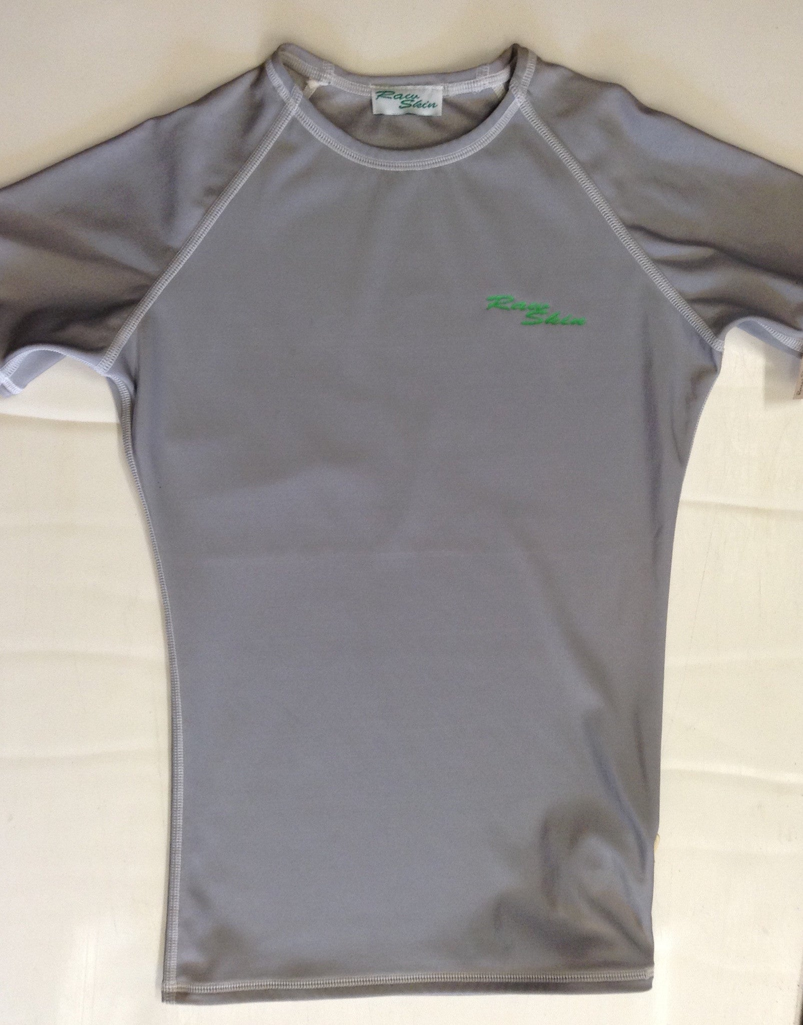 Raw Skin Womens Rash Guard