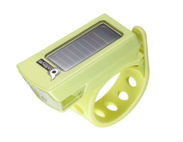Owleye Solar Flashing Light