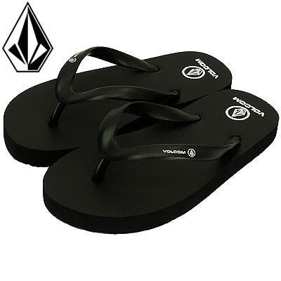 Volcom Rocker Youth Sandal