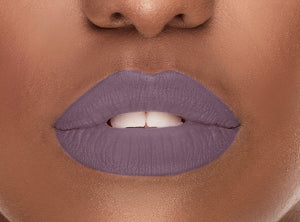 Rebel High-Pigment, Silk Matte Lipstick