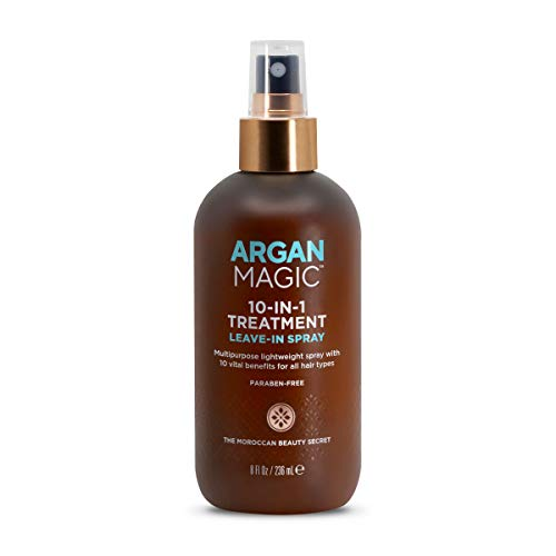 Argan Magic 10 in 1 Hair Treatment and Stylizing Spray