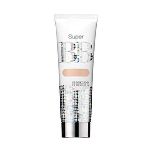 Physicians Formula Super BB All-in-1 Beauty Balm Cream, Light/Medium, 1.2 Ounce