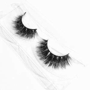 Naughty - Coco Mink Lashes