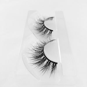 Dixie - Coco Mink Lashes