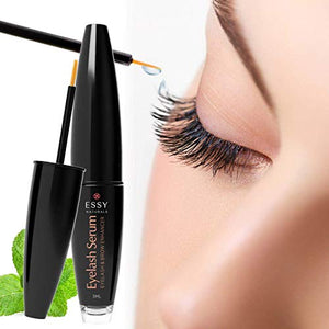 Eyelash and Brow Growth Serum Irritation Free Formula - Coco Mink Lashes
