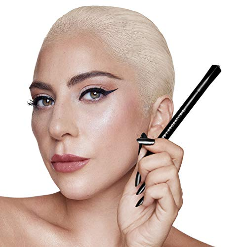 Lady Gaga: LIQUID EYE-LIE-NER, Punk - Coco Mink Lashes