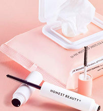 Load image into Gallery viewer, Honest Beauty Makeup Remover Wipes with Grape Seed & Olive Oils