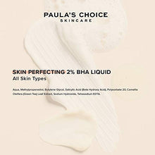 Load image into Gallery viewer, Paulas Choice Skin Perfecting 2% BHA Liquid Salicylic Acid Exfoliant - Coco Mink Lashes