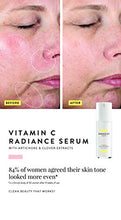 Load image into Gallery viewer, Honest Beauty Vitamin C Radiance Serum with Artichoke & Clover Extracts
