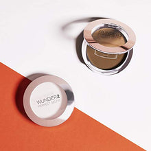 Load image into Gallery viewer, WUNDER2 PERFECT SELFIE HD Photo Finishing Powder - Coco Mink Lashes
