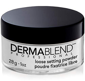 Dermablend Loose Setting Powder - Coco Mink Lashes