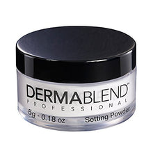 Load image into Gallery viewer, Dermablend Loose Setting Powder - Coco Mink Lashes