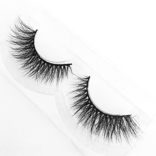 Chloe - Coco Mink Lashes