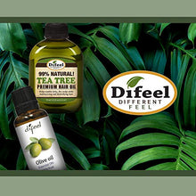 Load image into Gallery viewer, Difeel Hemp 99% Natural Hemp Hair Oil - Coco Mink Lashes