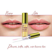 Load image into Gallery viewer, Lip Plumper, Natural Lip Enhancer, Lip Care Serum, Moisturizing Transparent Lip Oil, Lip Plumper Fuller & Hydrated Beauty Lips, Latorice (Strong)