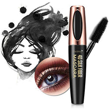 Load image into Gallery viewer, Natural 4D Silk Fiber Lash Mascara - Coco Mink Lashes