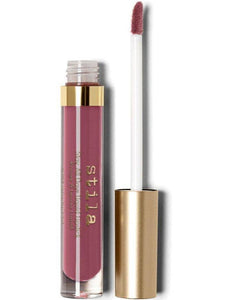 Stila Stay All Day Liquid Matte Lipstick Long Lasting - Coco Mink Lashes